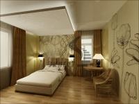 Компания «Эклест» представляет - разработку дизайна интерьера в различных стилях!