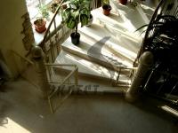 Ограждение лестниц от детей от компании «Эклест»!
